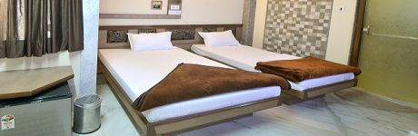 Natraj Yes please, a New Delhi Budget Hotel